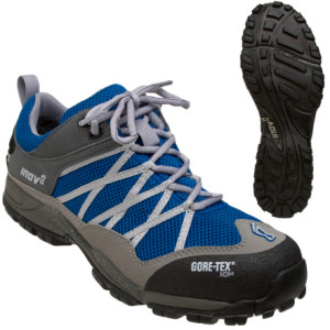 photo: Inov-8 Women's Flyroc 345 GTX trail running shoe