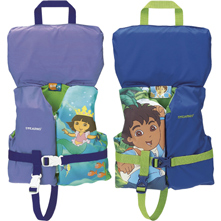 Stearns Child's Heads-Up Vest