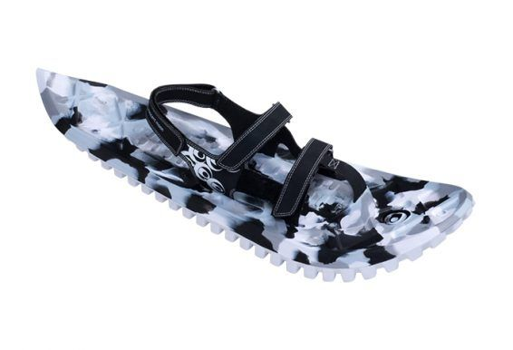 Crescent Moon Eva All-Foam Snowshoe
