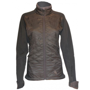 Brooks-Range Hybrid Wool Jacket