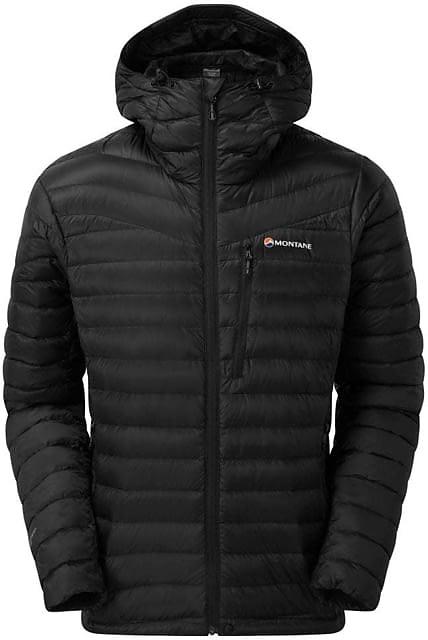 photo: Montane Featherlite Down Jacket down insulated jacket