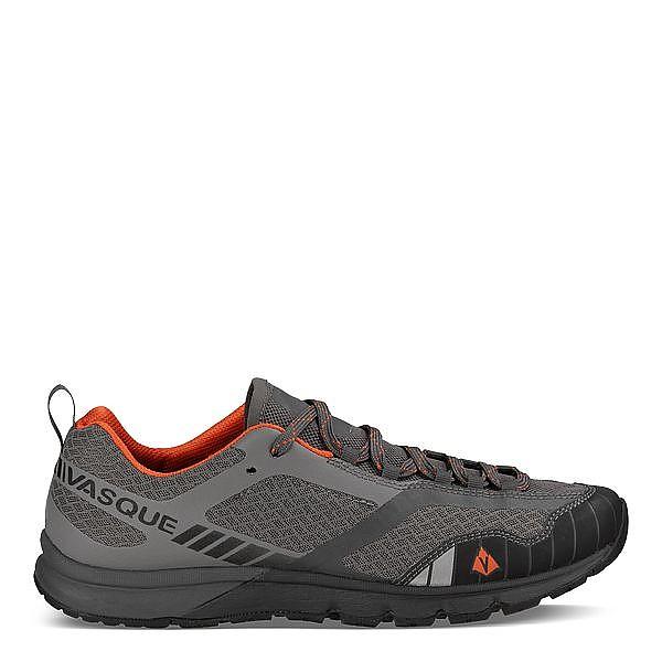 photo: Vasque Amp trail running shoe