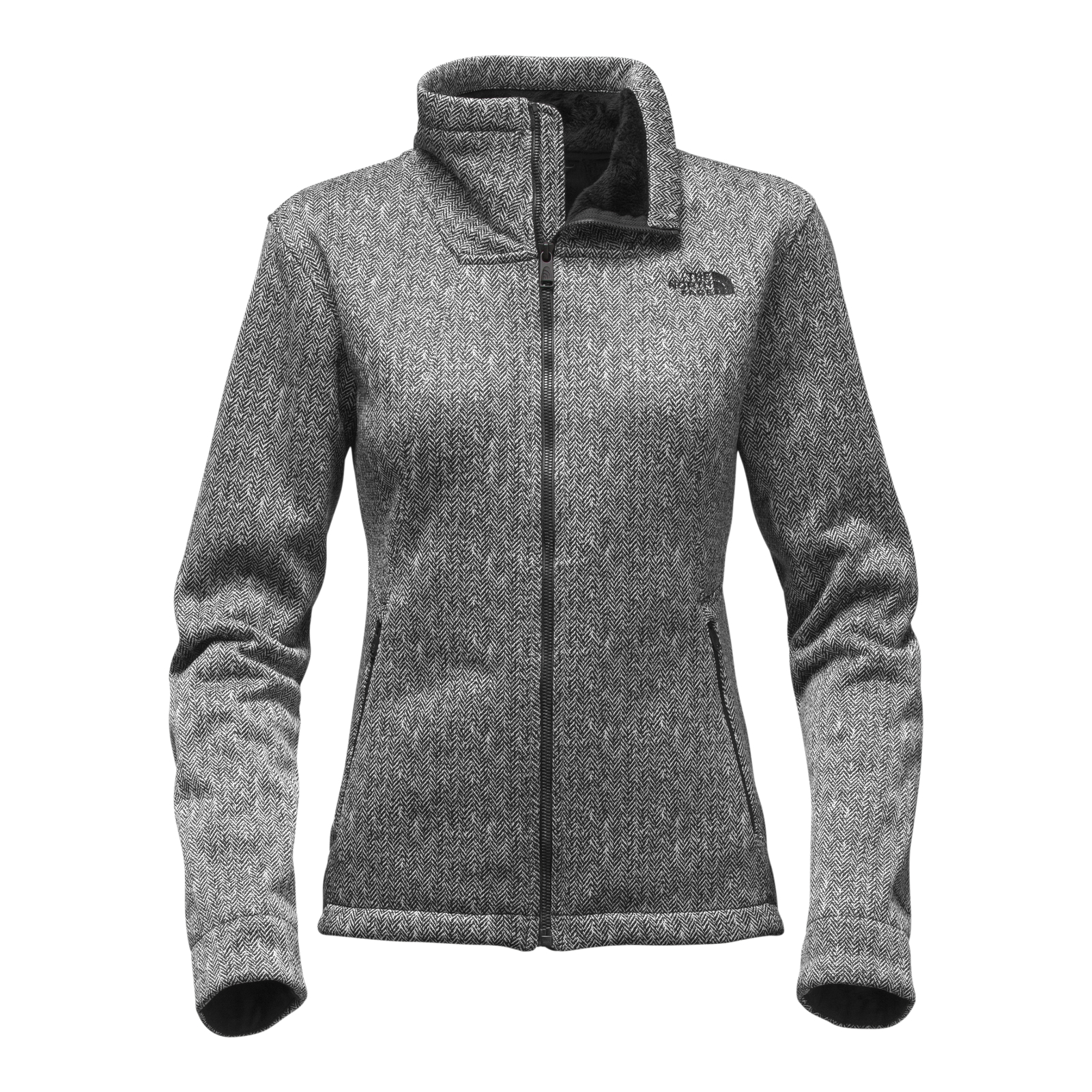 photo: The North Face Women's Apex Chromium Thermal Jacket soft shell jacket