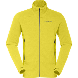 photo: Norrona Men's Falketind Warm1 Jacket fleece jacket