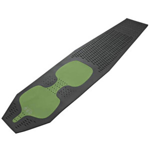 photo: Pacific Outdoor Equipment InsulMat SL-Lite closed-cell foam sleeping pad