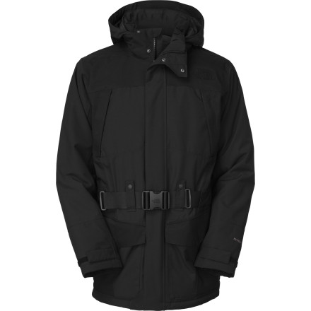 photo: The North Face Taranis Down Jacket down insulated jacket