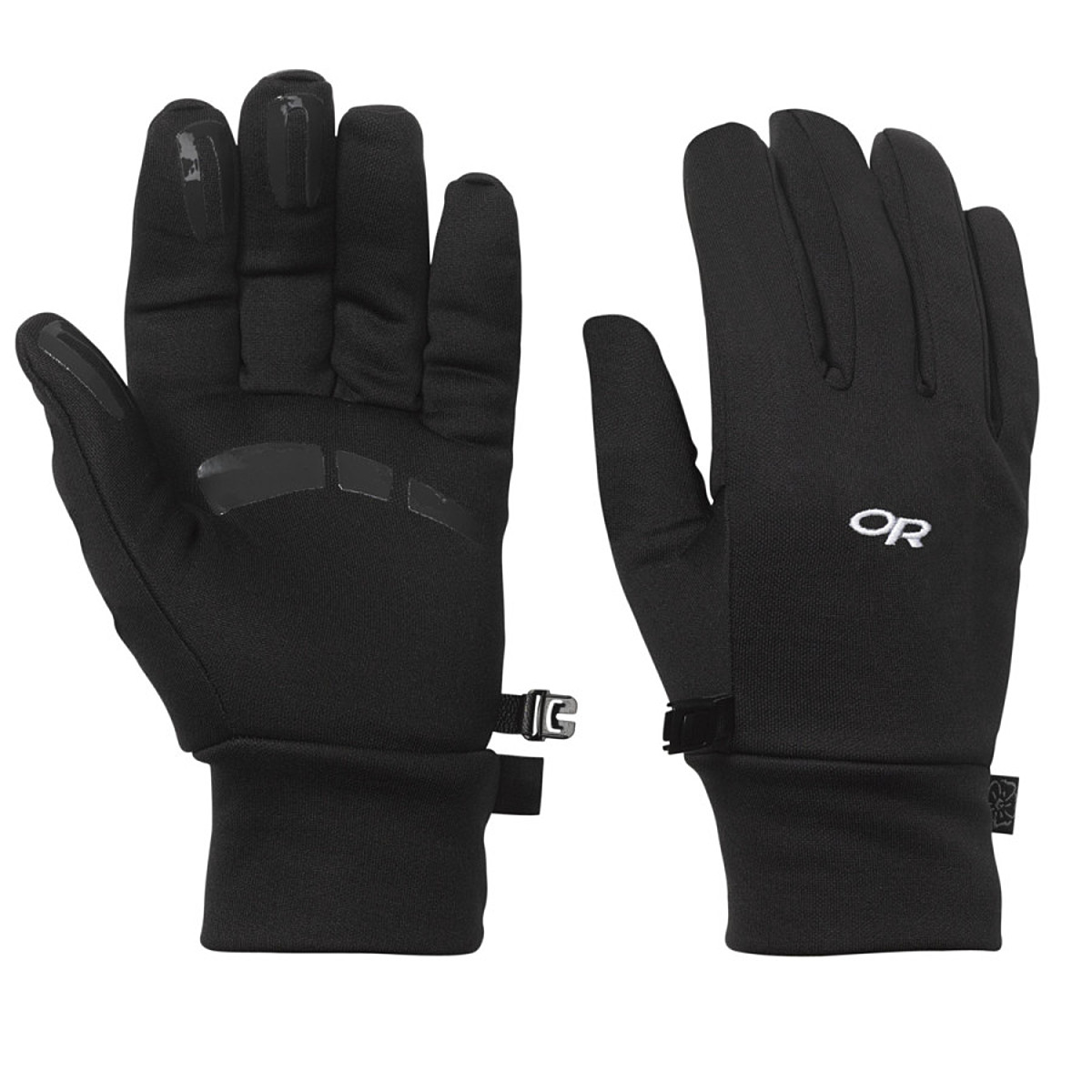 photo: Outdoor Research Women's PL 400 Gloves fleece glove/mitten