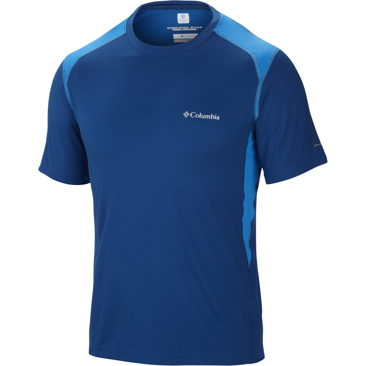 Columbia Freeze Degree Short Sleeve Crew