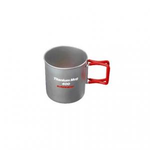 Evernew Titanium Mug 400