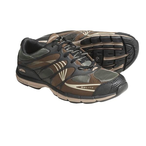 GoLite Footwear Amp Lite