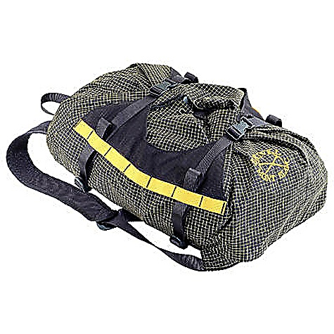 photo: Grivel Rope Carrier daypack (under 2,000 cu in)