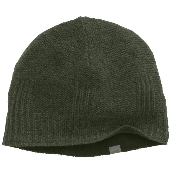 photo: Toad&Co Decoluxe Beanie winter hat