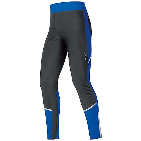 photo: Gore Mythos 2.0 Windstopper Soft Shell Tight performance pant/tight