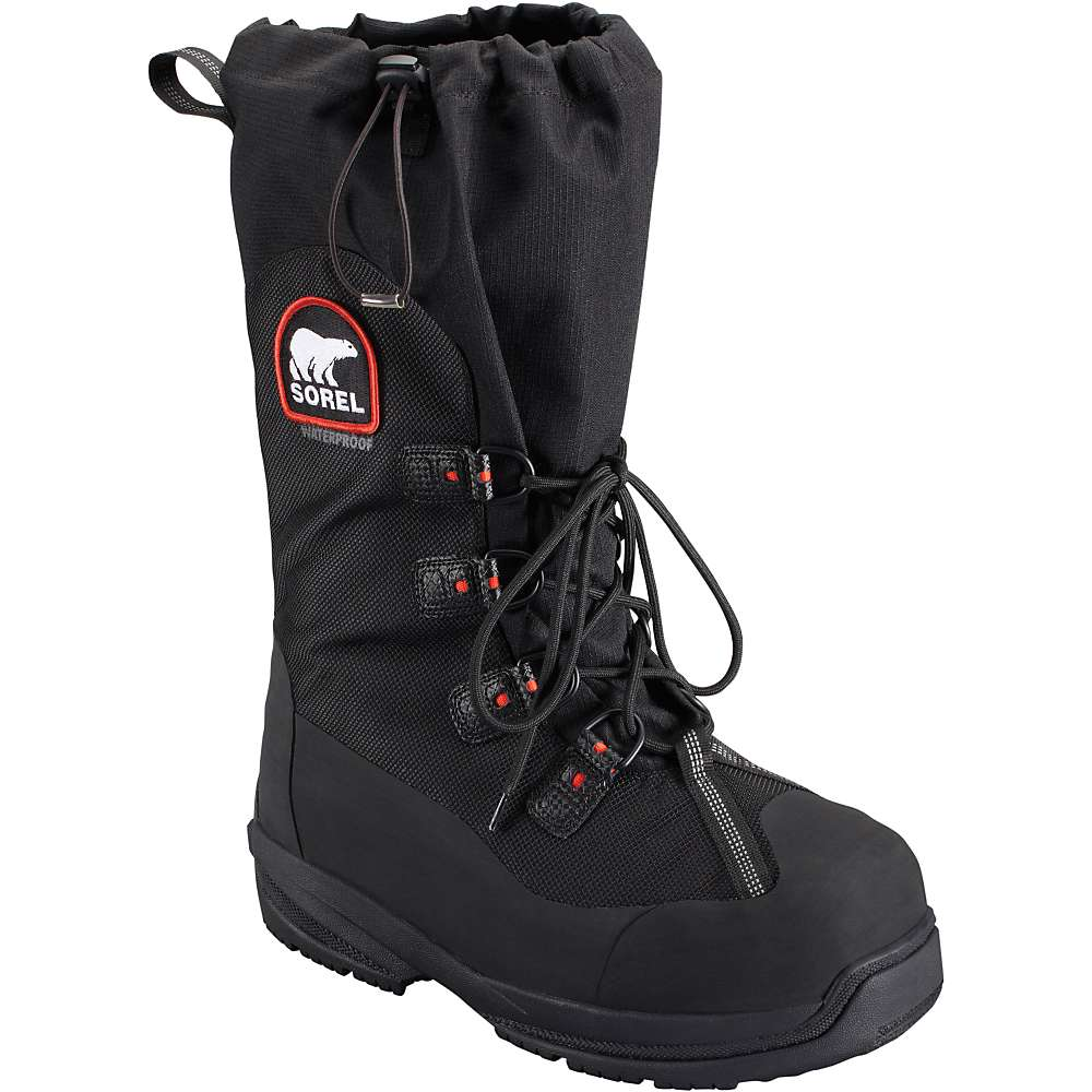 photo: Sorel Intrepid Explorer XT winter boot
