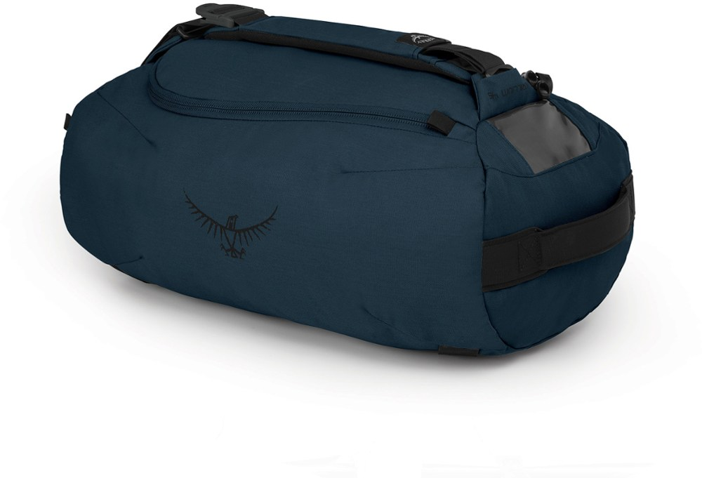 photo: Osprey Trillium 45 pack duffel