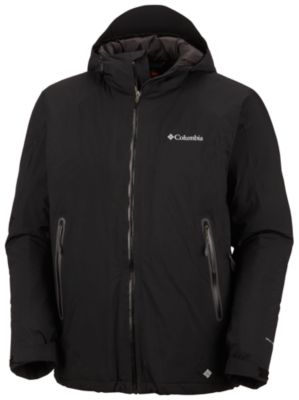 photo: Columbia Men's In the Light Jacket synthetic insulated jacket
