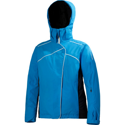 photo: Helly Hansen Sunflake Jacket snowsport jacket