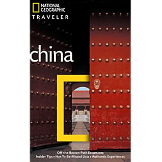 National Geographic China, 3rd Edition