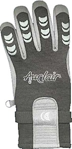 photo: Auclair Silicone Fingers Cross Country glove liner