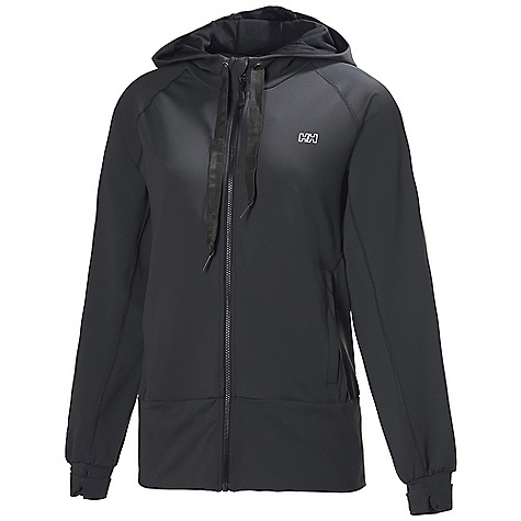 photo: Helly Hansen Sheer Bliss Hoodie long sleeve performance top