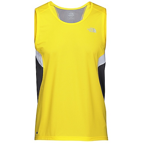 photo: The North Face Better Than Naked Cool Singlet short sleeve performance top
