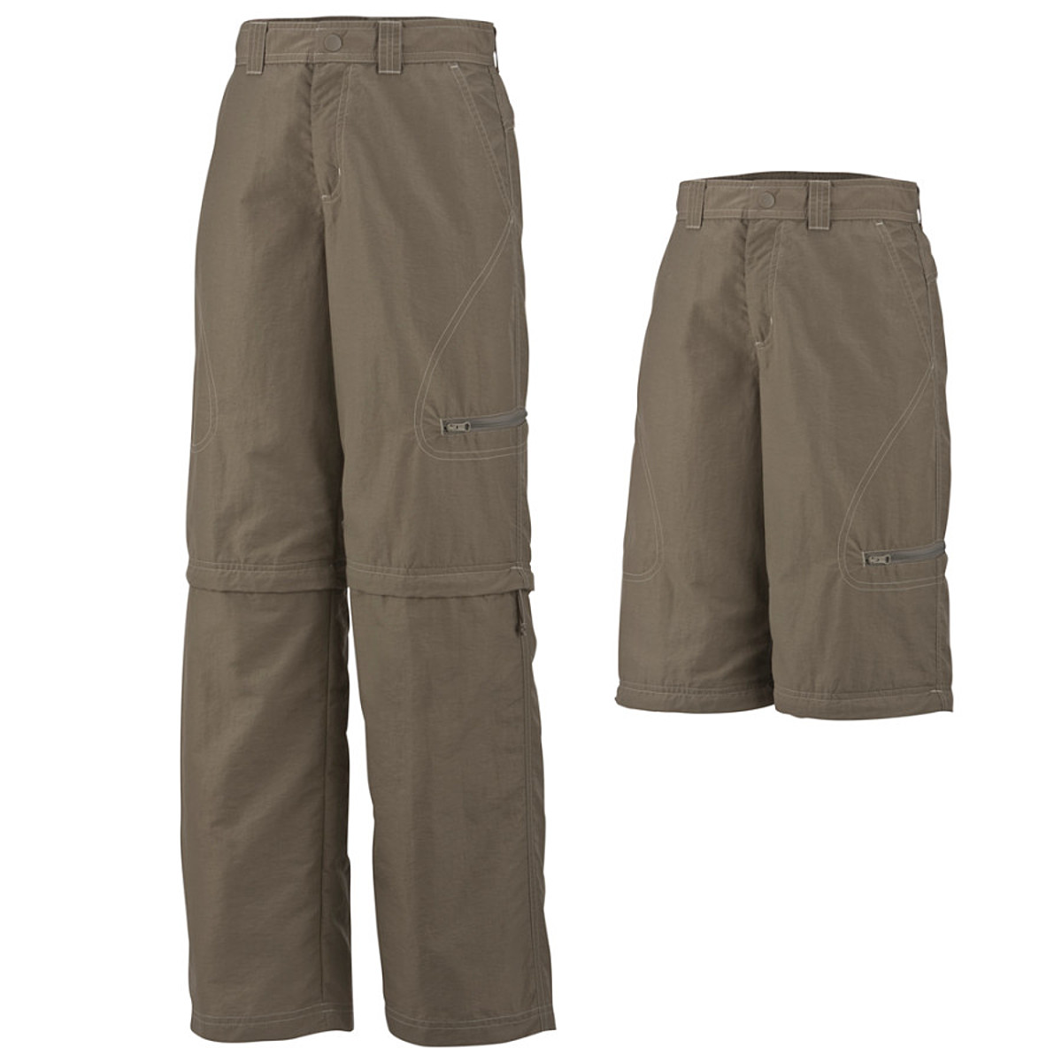 Columbia Bug Shield Convertible Pant