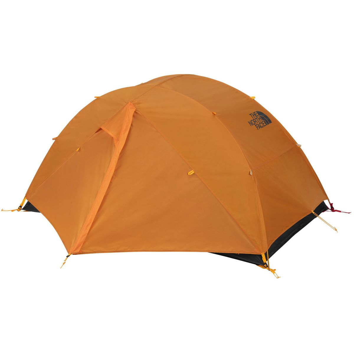 photo: The North Face Talus 2 three-season tent
