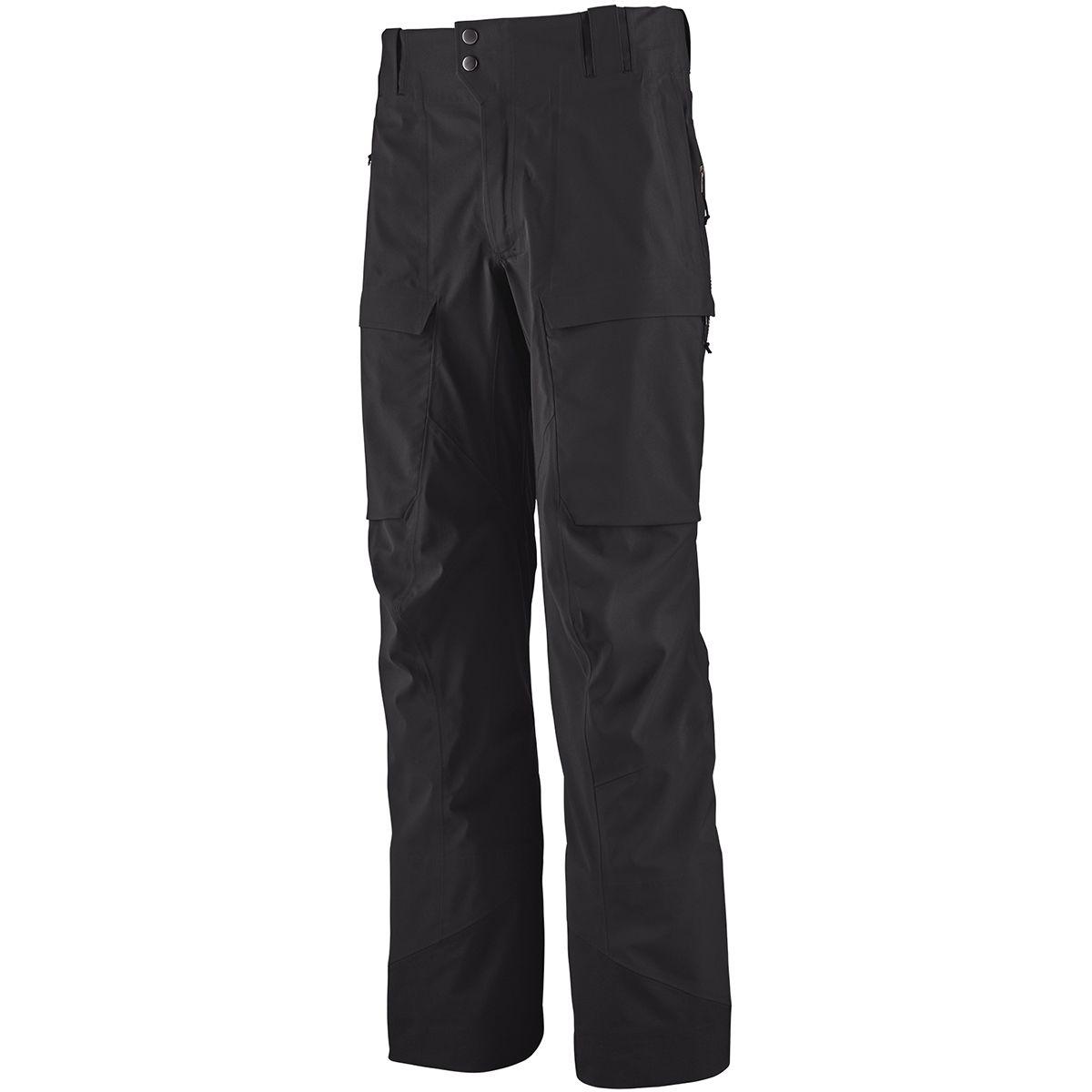 photo: Patagonia Untracked Pants waterproof pant
