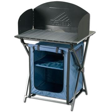 photo: Kelty Small Basecamp Kitchen stove