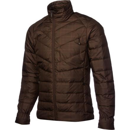 photo: Nau Down Sweater down insulated jacket