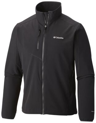 Columbia Evap-Change Softshell Jacket