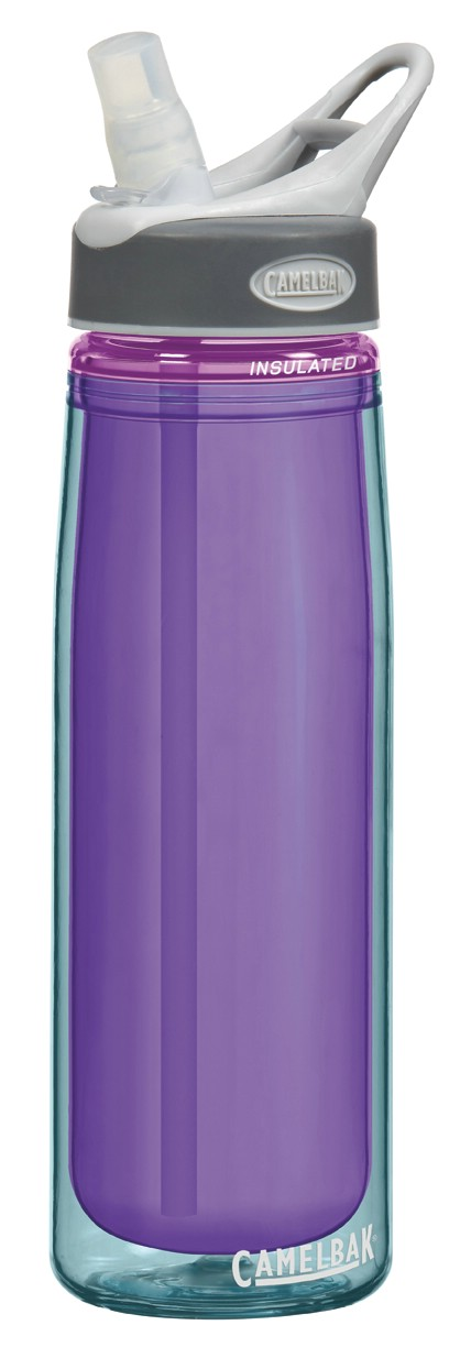 photo: CamelBak Better Bottle Insulated water bottle