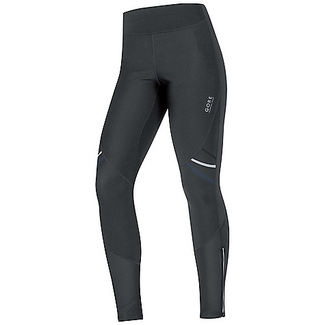 photo: Gore Women's Mythos 2.0 Windstopper Soft Shell Tight performance pant/tight