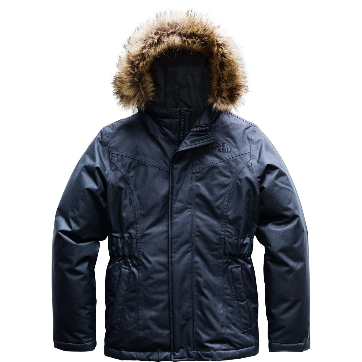 photo: The North Face Greenland Down Parka down insulated jacket