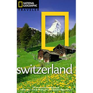 National Geographic Switzerland