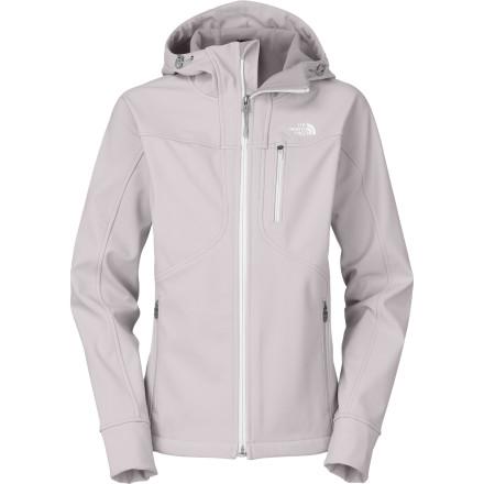 photo: The North Face Jacquji's Jacket soft shell jacket