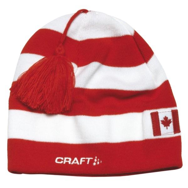 photo: Craft XC Beanie Hat winter hat