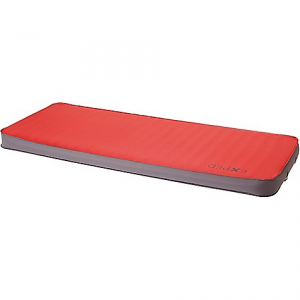 photo: Exped SIM Comfort 7.5 self-inflating sleeping pad