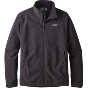 photo: Patagonia Adze Jacket soft shell jacket