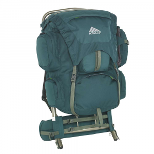 photo: Kelty Yukon 48 external frame backpack