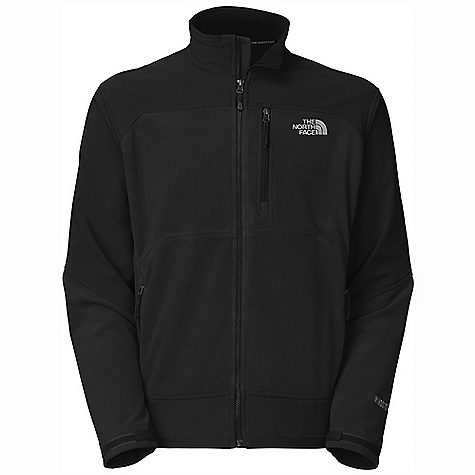 photo: The North Face Men's Pamir WindStopper Jacket fleece jacket