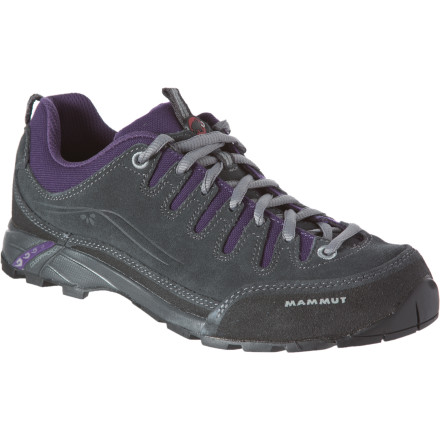 photo: Mammut Women's Shavano approach shoe