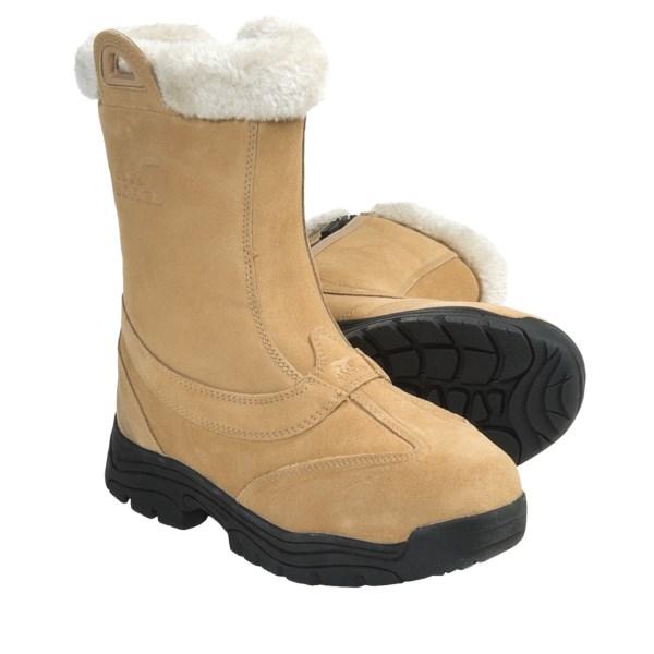 photo: Sorel Waterfall 2 Boot winter boot