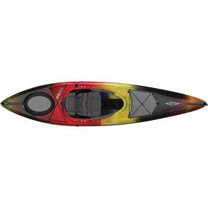 photo: Dagger Axis 10.5 recreational kayak