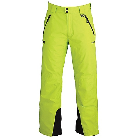 photo: Marker Meteor Pant snowsport pant