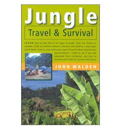 Globe Pequot Jungle Travel & Survival