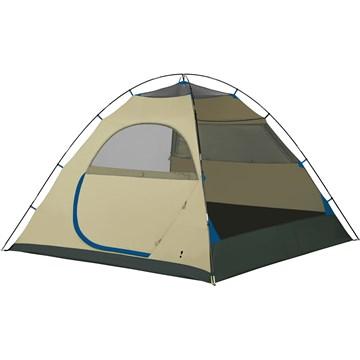 photo: Eureka! Tetragon 2 three-season tent