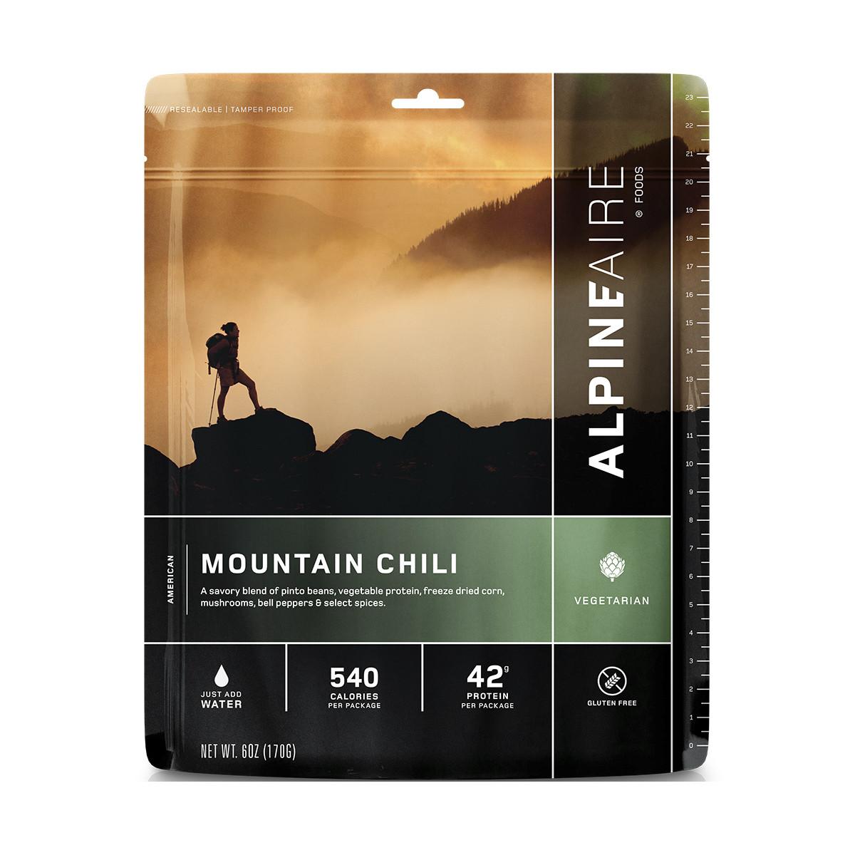 AlpineAire Foods Mountain Chili