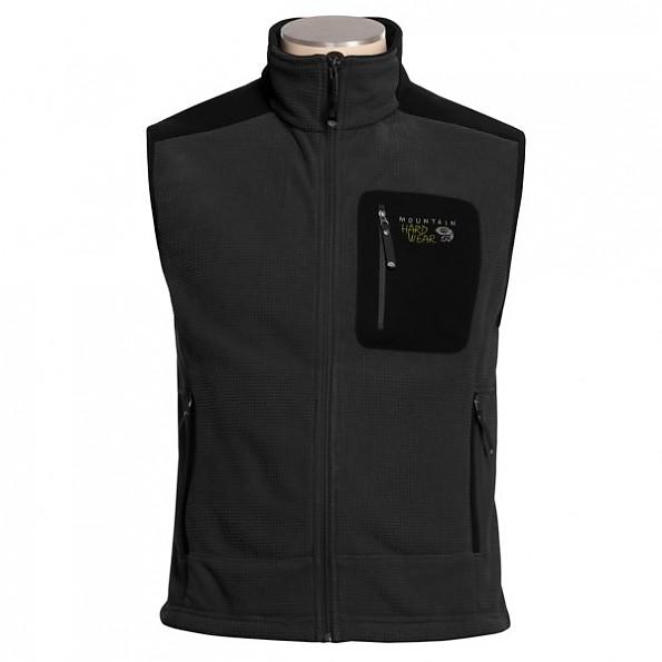 Mountain Hardwear Bedlam Vest