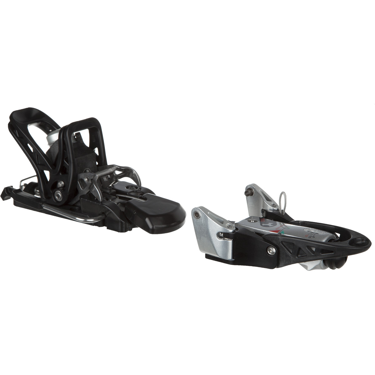 photo of a Ski Trab ski/snowshoe product